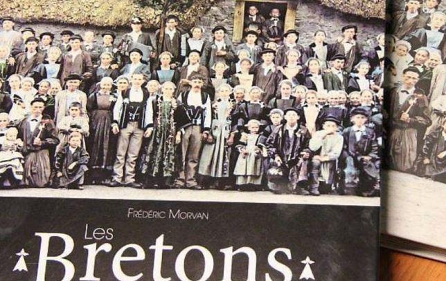 Frédéric Morvan_Les Bretons