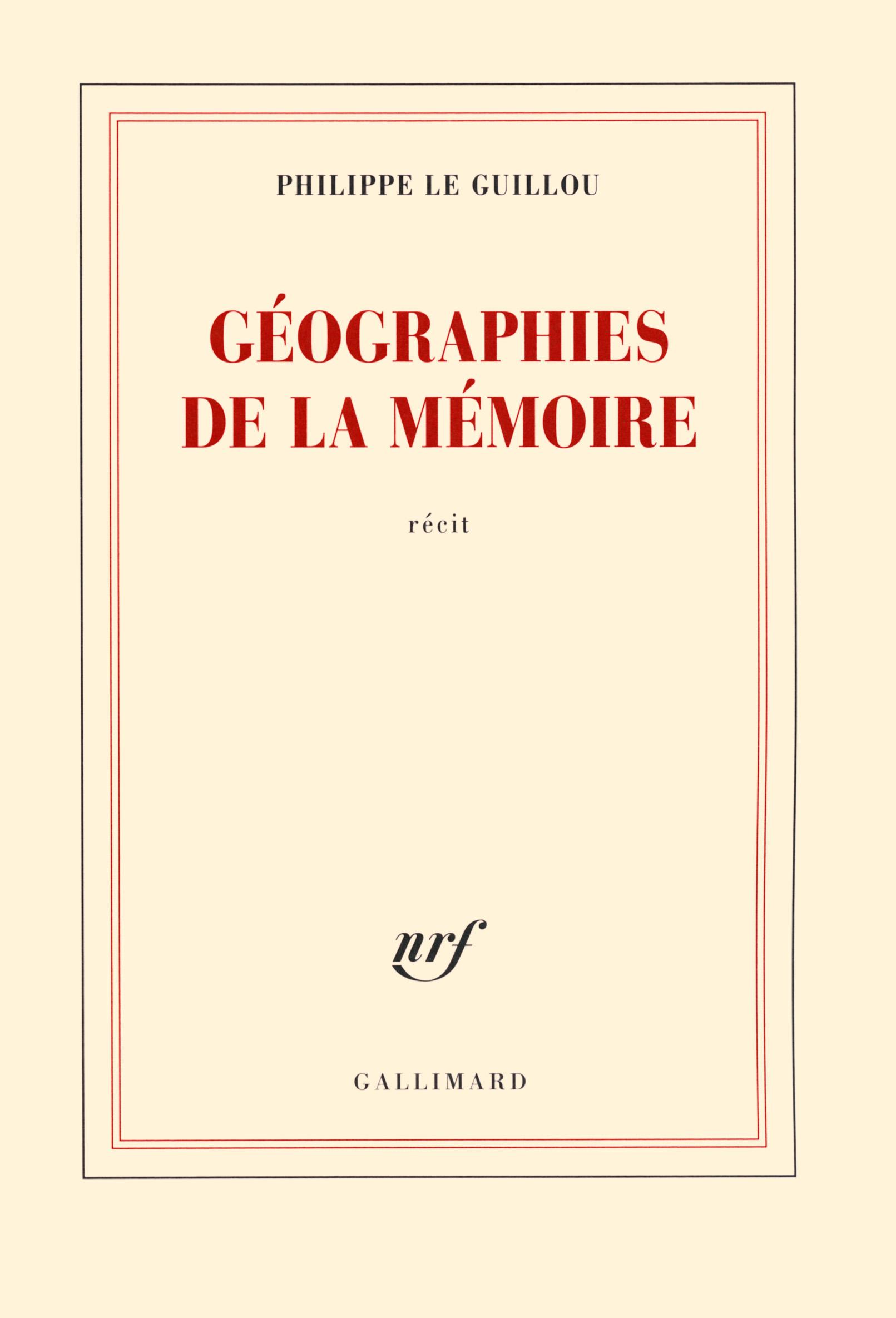 Le Guillou_Géographie de la mémoire