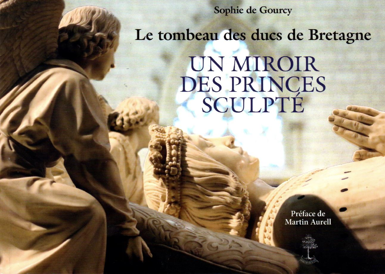 S de Gourcy_Un miroir des princes